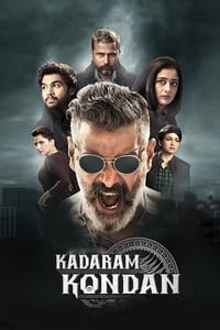 Nonton Film Kadaram Kondan (2019) Subtitle Indonesia Streaming Movie Download