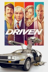 Nonton Film Driven (2018) Subtitle Indonesia Streaming Movie Download