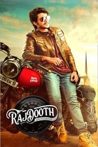 Nonton Film Rajdooth (2019) Subtitle Indonesia Streaming Movie Download