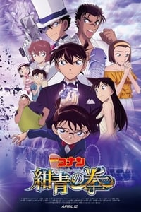Nonton Film Detective Conan: The Fist of Blue Sapphire (2019) Subtitle Indonesia Streaming Movie Download