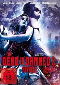 Nonton Film The Dead and the Damned 3: Ravaged (2018) Subtitle Indonesia Streaming Movie Download