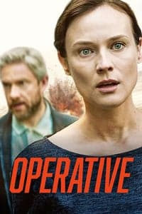 Nonton Film The Operative (2019) Subtitle Indonesia Streaming Movie Download