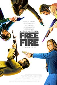 Nonton Film Free Fire (2016) Subtitle Indonesia Streaming Movie Download