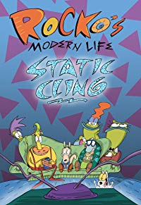 Nonton Film Rocko's Modern Life: Static Cling (2019) Subtitle Indonesia Streaming Movie Download
