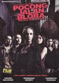 Nonton Film Pocong Jalan Blora (2009) Subtitle Indonesia Streaming Movie Download
