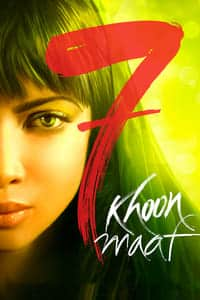 Nonton Film 7 Khoon Maaf (2011) Subtitle Indonesia Streaming Movie Download
