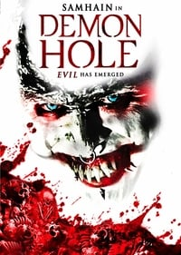 Nonton Film Demon Hole (2017) Subtitle Indonesia Streaming Movie Download