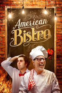 Nonton Film American Bistro (2015) Subtitle Indonesia Streaming Movie Download