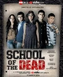 Nonton Film School of The Dead (Short) (2016) Subtitle Indonesia Streaming Movie Download