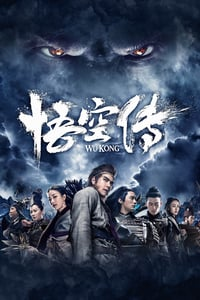 Nonton Film WuKong (2017) Subtitle Indonesia Streaming Movie Download