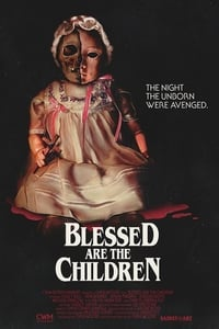 Nonton Film Blessed Are the Children (2016) Subtitle Indonesia Streaming Movie Download