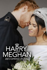 Nonton Film Harry & Meghan: Becoming Royal (2019) Subtitle Indonesia Streaming Movie Download