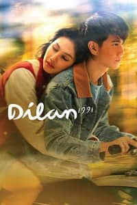 Nonton Film Dilan 1991 (2019) Subtitle Indonesia Streaming Movie Download
