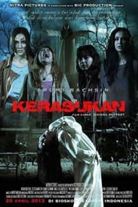 Nonton Film Kerasukan (2013) Subtitle Indonesia Streaming Movie Download