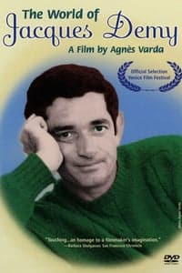 Nonton Film The World of Jacques Demy (1995) Subtitle Indonesia Streaming Movie Download
