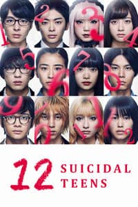 Nonton Film 12 Suicidal Teens (2019) Subtitle Indonesia Streaming Movie Download