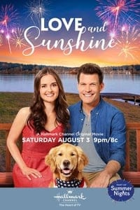 Nonton Film Love and Sunshine (2019) Subtitle Indonesia Streaming Movie Download