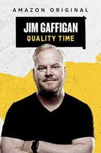 Nonton Film Jim Gaffigan: Quality Time (2019) Subtitle Indonesia Streaming Movie Download