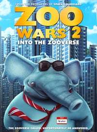 Nonton Film Zoo Wars 2 (2019) Subtitle Indonesia Streaming Movie Download