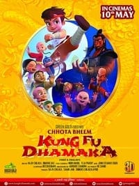 Nonton Film Chhota Bheem Kung Fu Dhamaka (2019) Subtitle Indonesia Streaming Movie Download