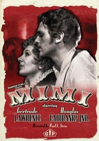 Nonton Film Mimi (1935) Subtitle Indonesia Streaming Movie Download
