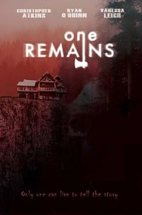 Nonton Film One Remains (2018) Subtitle Indonesia Streaming Movie Download