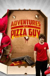 Nonton Film Adventures of a Pizza Guy (2015) Subtitle Indonesia Streaming Movie Download