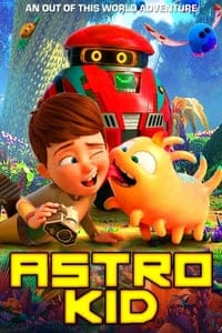 Nonton Film Astro Kid (2019) Subtitle Indonesia Streaming Movie Download