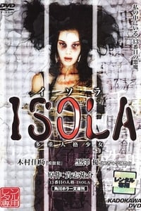 Nonton Film Isola: Tajuu jinkaku shôjo (2000) Subtitle Indonesia Streaming Movie Download