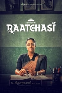 Nonton Film Raatchasi (2019) Subtitle Indonesia Streaming Movie Download