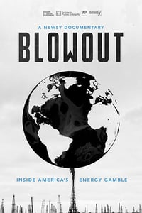 Nonton Film Blowout: Inside America's Energy Gamble (2018) Subtitle Indonesia Streaming Movie Download