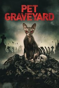 Nonton Film Pet Graveyard (2019) Subtitle Indonesia Streaming Movie Download