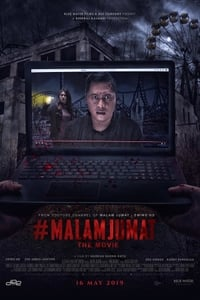 Nonton Film #Malam Jumat The Movie (2019) Subtitle Indonesia Streaming Movie Download