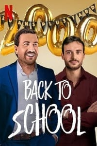 Nonton Film Back to School (2019) Subtitle Indonesia Streaming Movie Download