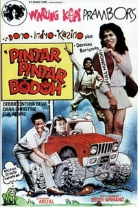 Nonton Film Pintar pintar bodoh (1980) Subtitle Indonesia Streaming Movie Download