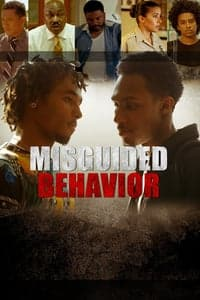 Nonton Film Misguided Behavior (2017) Subtitle Indonesia Streaming Movie Download