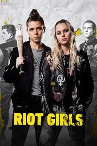 Nonton Film Riot Girls (2019) Subtitle Indonesia Streaming Movie Download
