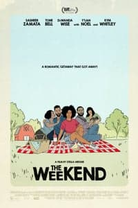 Nonton Film The Weekend (2018) Subtitle Indonesia Streaming Movie Download