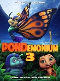 Nonton Film Pondemonium 3 (2018) Subtitle Indonesia Streaming Movie Download