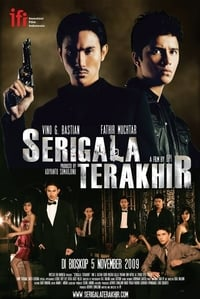 Nonton Film Serigala Terakhir (2009) Subtitle Indonesia Streaming Movie Download