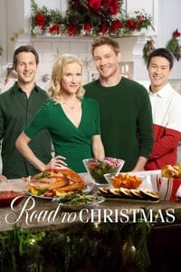 Nonton Film Road to Christmas (2018) Subtitle Indonesia Streaming Movie Download