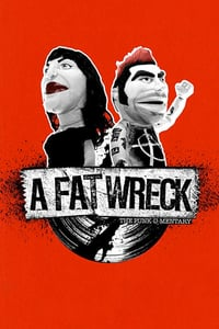 Nonton Film A Fat Wreck (2016) Subtitle Indonesia Streaming Movie Download