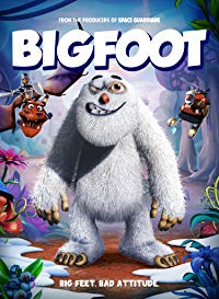 Nonton Film Bigfoot (2018) Subtitle Indonesia Streaming Movie Download