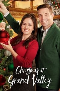 Nonton Film Christmas at Grand Valley (2018) Subtitle Indonesia Streaming Movie Download