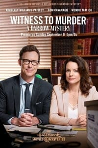 Nonton Film Witness to Murder: A Darrow Mystery (2019) Subtitle Indonesia Streaming Movie Download