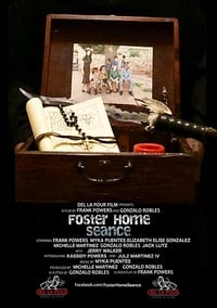 Nonton Film Foster Home Seance (2018) Subtitle Indonesia Streaming Movie Download