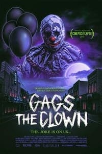 Nonton Film Gags The Clown (2018) Subtitle Indonesia Streaming Movie Download