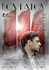 Nonton Film Dovlatov (2018) Subtitle Indonesia Streaming Movie Download