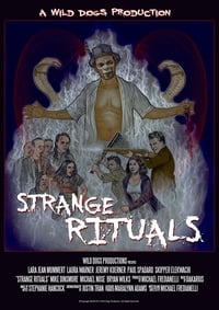 Nonton Film Strange Rituals (2017) Subtitle Indonesia Streaming Movie Download
