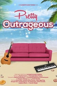 Nonton Film Pretty Outrageous (2017) Subtitle Indonesia Streaming Movie Download